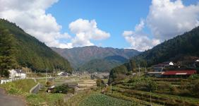 川津南の風景1