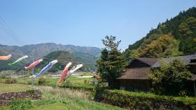 川津南の風景2